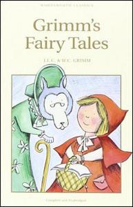 Obrázok Grimm's Fairy Tales