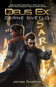 Obrázok Deus Ex - Černé světlo