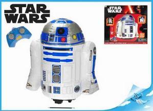 Obrázok Star Wars R/C Jumbo R2-D2 nafukovací 64,5cm