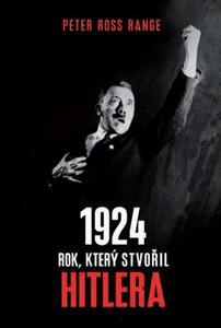 Picture of 1924 Rok, který stvořil Hitlera