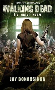 Obrázok The Walking Dead Živí mrtví: Invaze