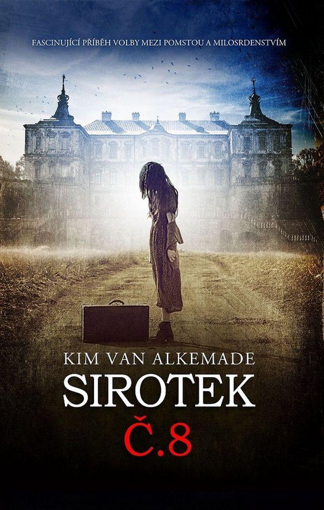 Sirotek č.8 - Kim van Alkemade