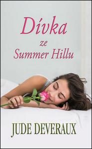 Obrázok Dívka ze Summer Hillu (Summer Hill 1)