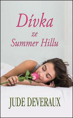 Dívka ze Summer Hillu (Summer Hill 1)