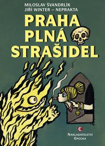 Obrázok Praha plná strašidel