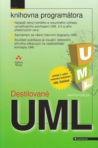 Obrázok Destilované UML