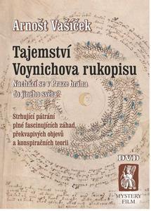 Obrázok Tajemství Voynichova rukopisu