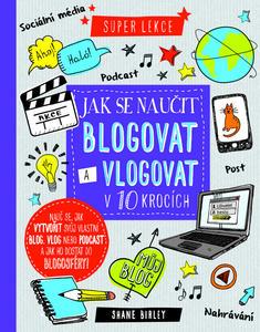 Obrázok Jak se naučit blogovat a vlogovat v 10 krocích