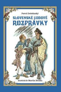 Obrázok Slovenské ľudové rozprávky