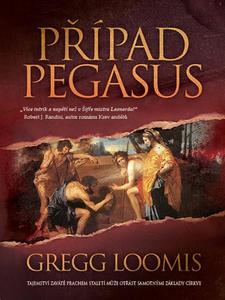 Obrázok Případ Pegasus