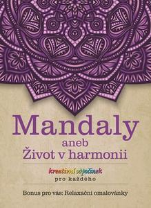 Obrázok Mandaly aneb Život v harmonii