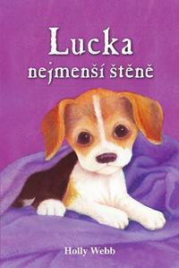 Obrázok Lucka, nejmenší štěně