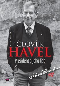 Obrázok Člověk Havel