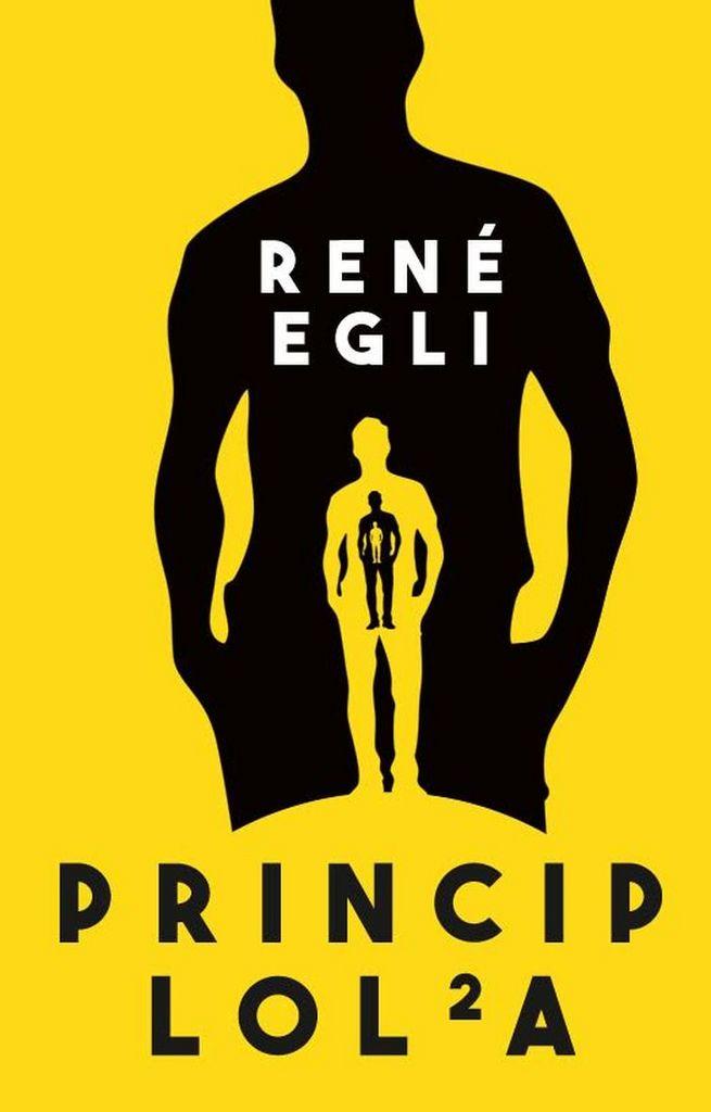 Princip Lola - René Egli