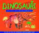 Obrázok Dinosauři Kniha se šablonami