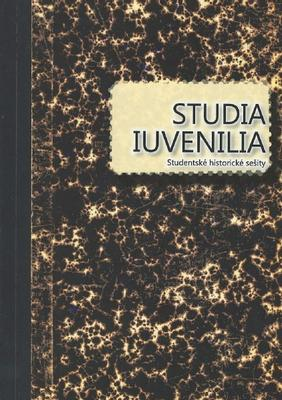 Studia Iuvenilia