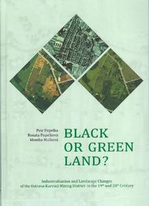Obrázok Black or green Land?