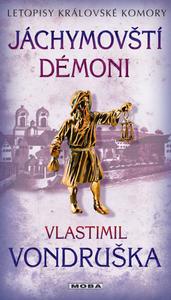 Obrázok Jáchymovští démoni