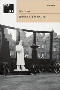 Obrázok Zprávy z Prahy 1953