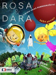 Obrázok Rosa a Dara a jejich velká dobrodružství