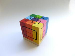 Obrázok Dětská 3D skládačka