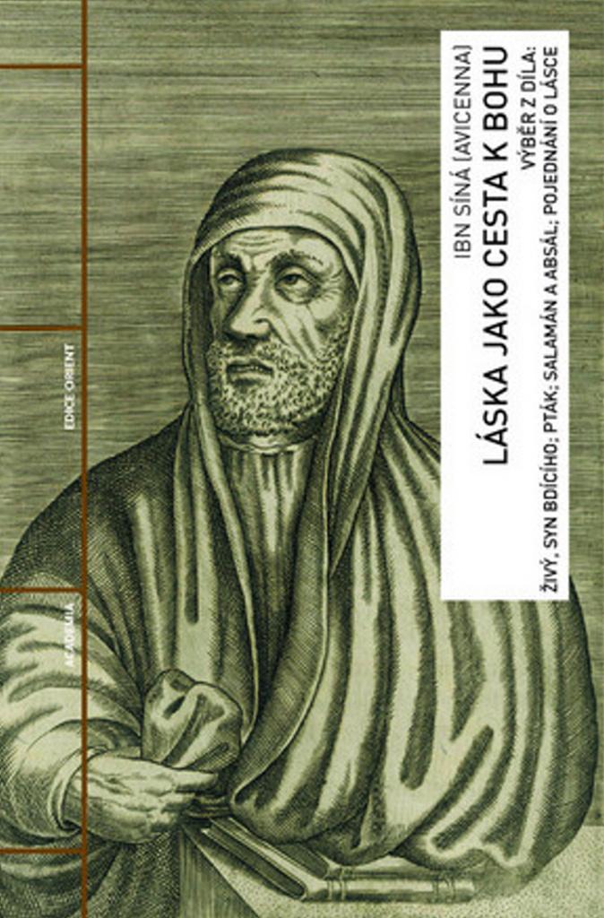 Láska jako cesta k Bohu - Ibn Síná