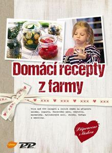 Obrázok Domácí recepty z farmy