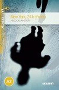 Obrázok MONDES EN VF New York, 24 h chrono