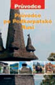 Obrázok Průvodce po Podkarpatské Rusi