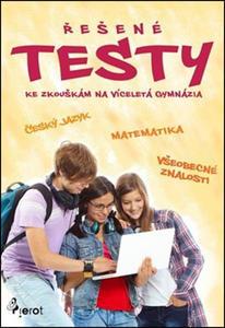Obrázok Řešené testy