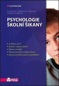 Obrázok Psychologie školní šikany
