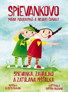 Obrázok Spievankovo Spievanka, Zahrajko a zatúlaná píšťalka