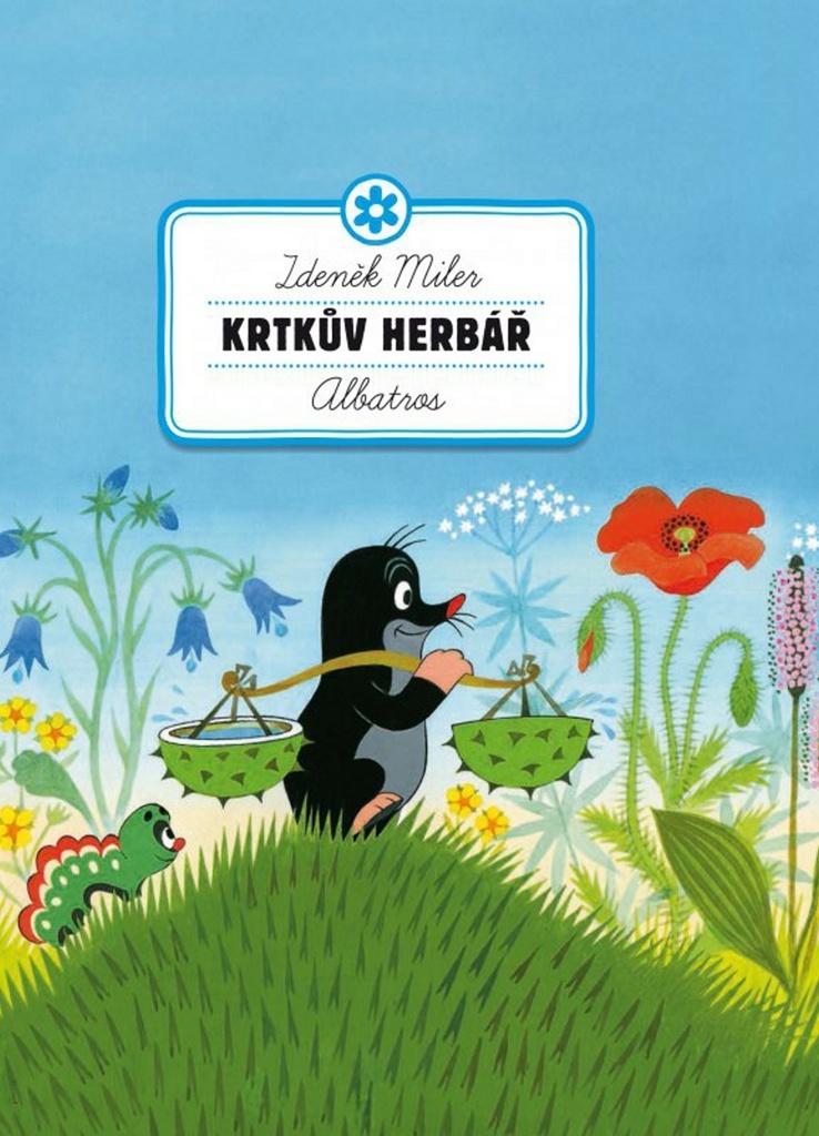 Krtkův herbář
