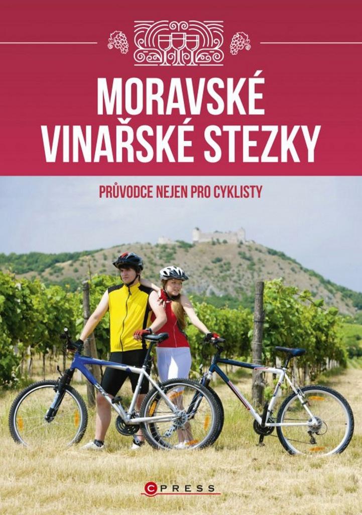 Moravské vinařské stezky - Vladimír Vecheta
