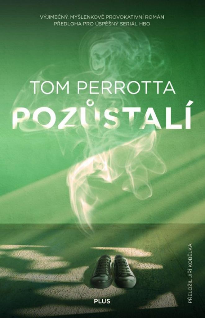 Pozůstalí - Tom Perrotta