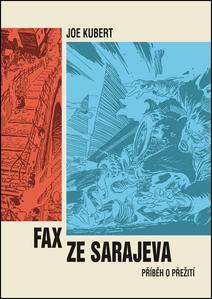 Obrázok Fax ze Sarajeva