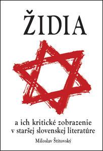 Obrázok Židia a ich kritické zobrazenie v staršej slovenskej literatúre
