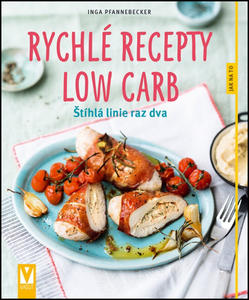 Obrázok Rychlé recepty Low Carb