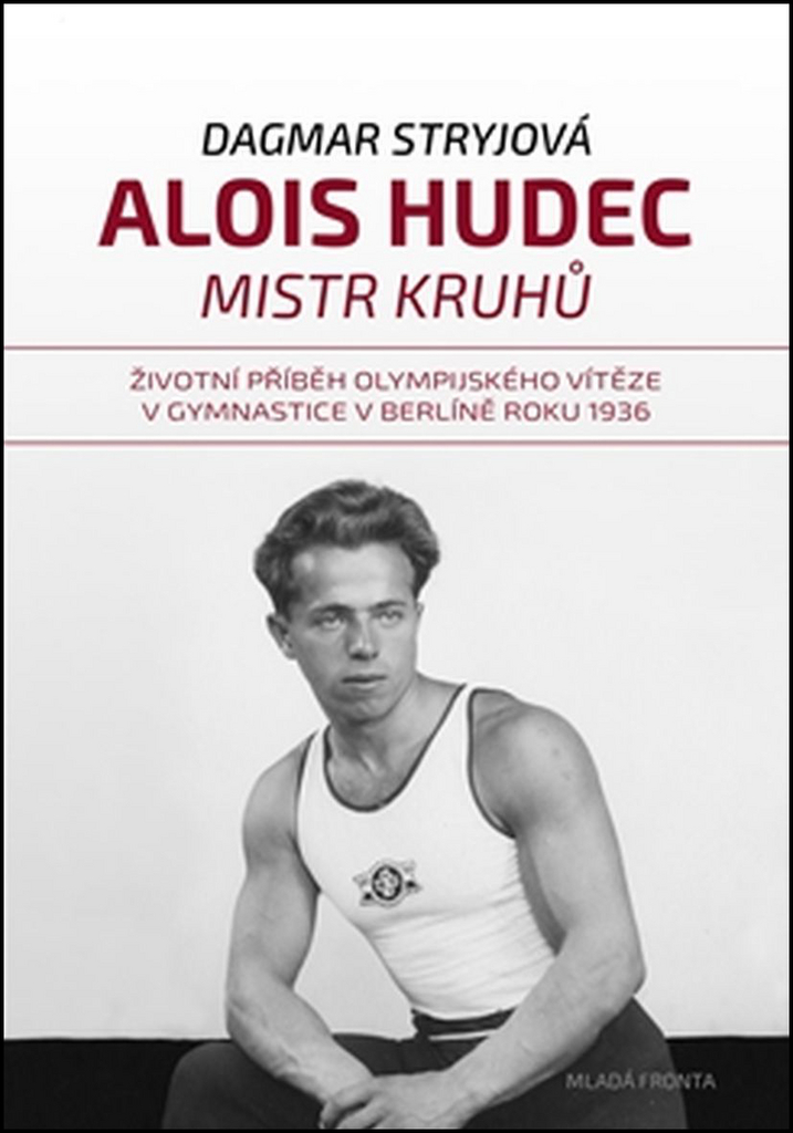Alois Hudec Mistr kruhů - Dagmar Stryjová