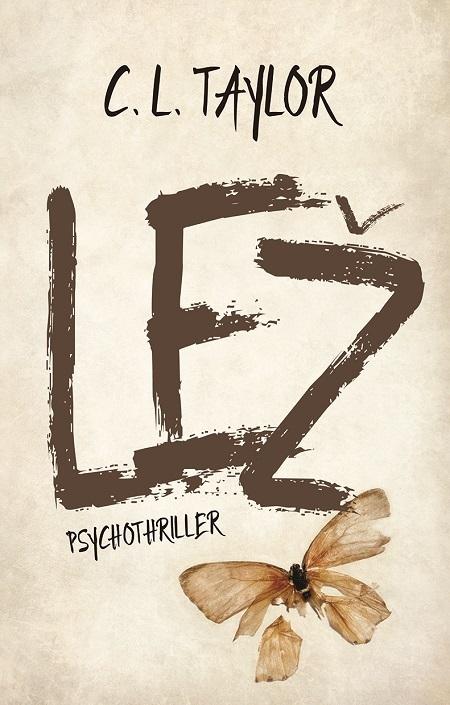Lež - C. L. Taylor