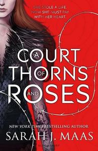 Obrázok A Court of thorns and Roses