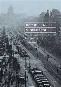 Obrázok Republika v obležení