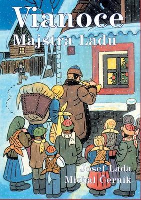 Obrázok Vianoce Majstra Ladu