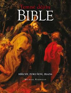 Obrázok Temné dějiny Bible