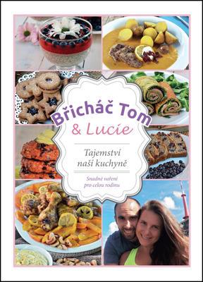 Obrázok Břicháč Tom a Lucie