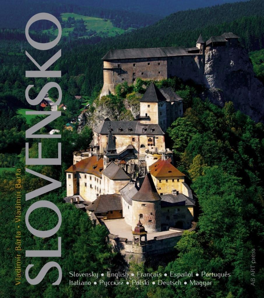 Slovensko III. - Vladimír Bárta, Vladimír Barta