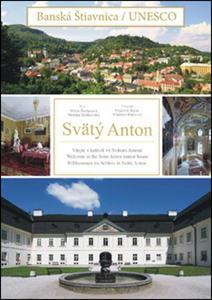 Obrázok Svätý Anton