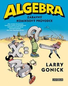 Obrázok Algebra Zábavný komiksový průvodce