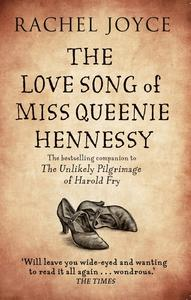 Obrázok The Love Song of Miss Queenie Hennessy
