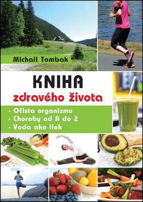 Obrázok Kniha zdravého života